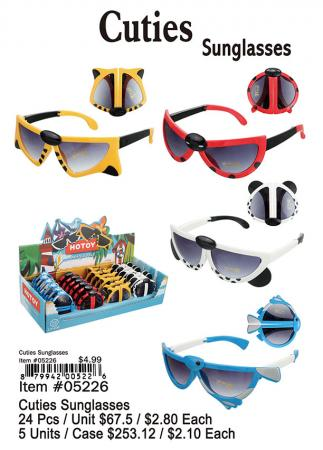 05226-Cuties-Sunglasses
