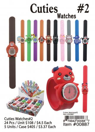 00887-Cuties Watches 2