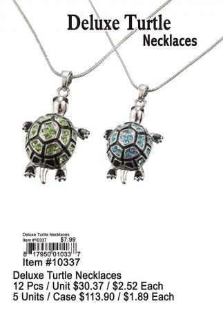 10337-Deluxe-Turtle-Necklaces