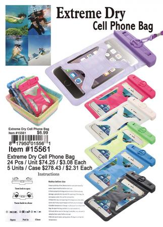 15561-Extreme-Dry-Cell-Phone-Bag