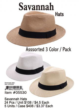 05530-Savannah--Hats