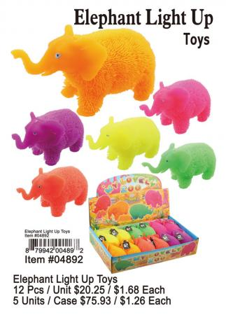04892-Elephant-Light-Up-Toys