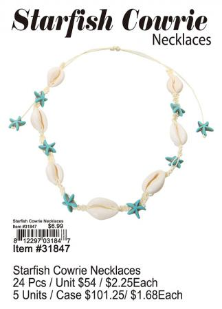 31847-Starfish-Cowrie-Necklaces
