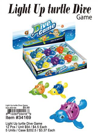 34169-Light-Up-turtle-Dive-Game