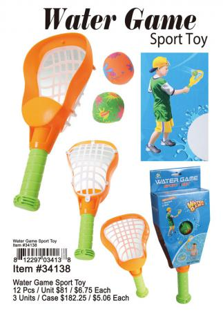 34138-Water-Game-Sport-Toy