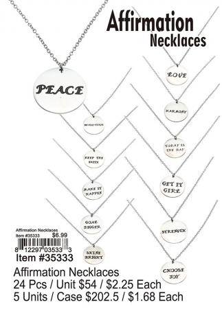 35333-Affirmation-Necklaces