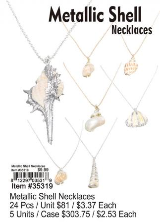 35319-Metallic-Shell-Necklaces