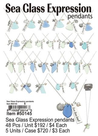 50145-Sea-Glass-Expression-pendants