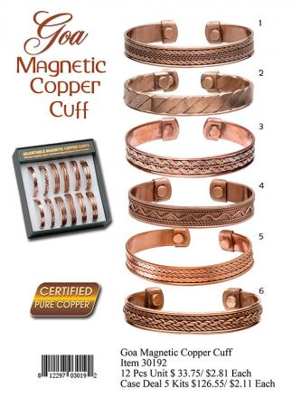 30192-Goa-Magnetic-Copper-Cuff