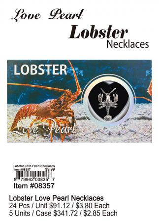 08357-Lobster-Love-Pearl-Necklaces
