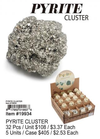 19934-Pyrite-Collection