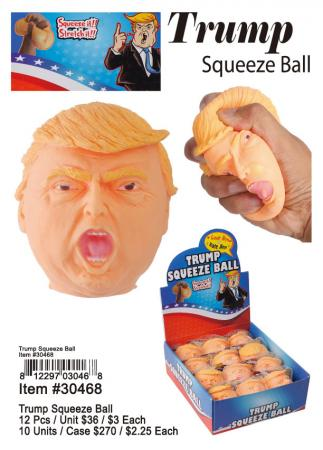 30462-Trump-Squeeze-Ball