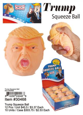 30468-Trump-Squeeze-Ball