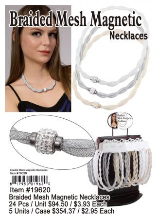19620-Braided-Mesh-Mangnetic-Necklaces